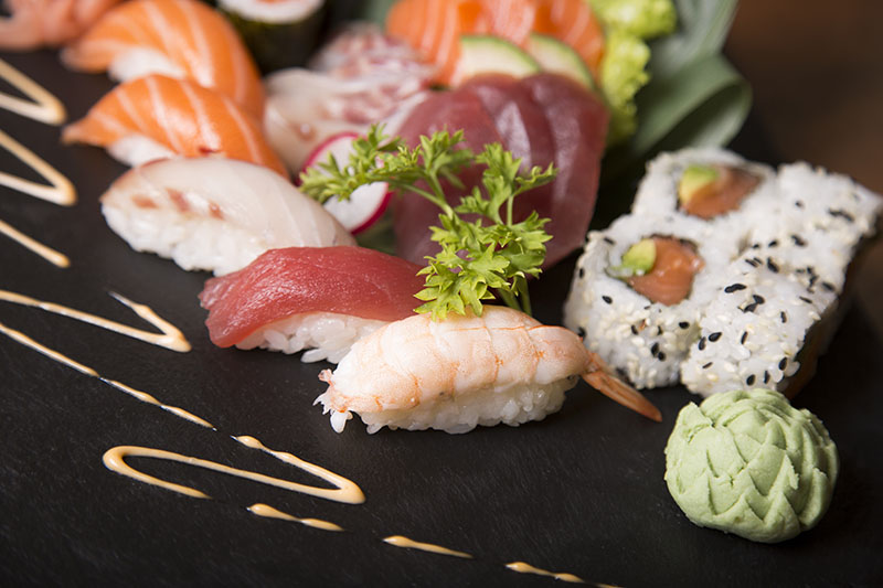 Yume Sushi (2)