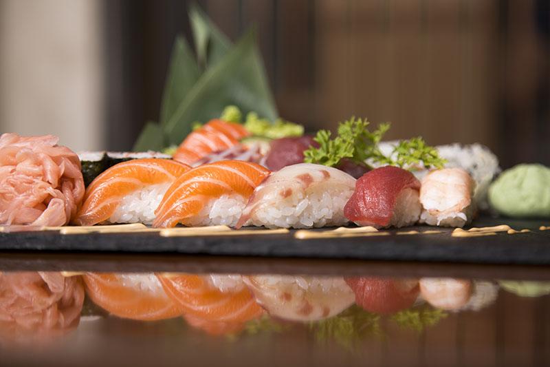 Yume Sushi (1)