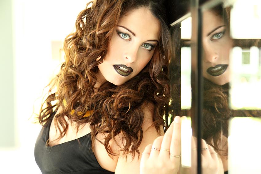 Giulia Accardi, modella - Fotografo Genova, servizi fotografici