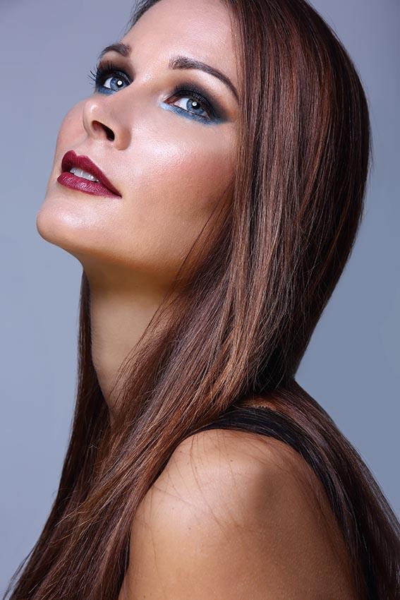 make up di Roberta Larosa - servizi fotografici Genova