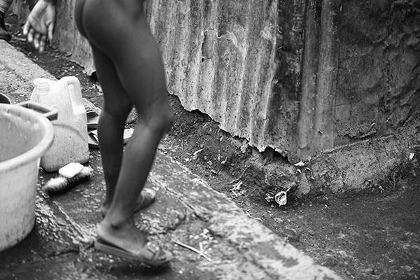 Slum Kenya - Kibera/Mathare - Francesca Ricciardi fotografa (4)