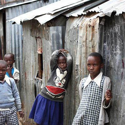 Slum Kenya - Kibera/Mathare - Francesca Ricciardi fotografa (8)