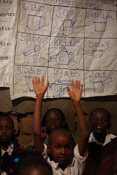 Slum Kenya - Kibera/Mathare - Francesca Ricciardi fotografa (1)