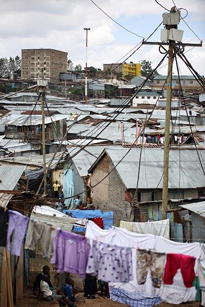 Slum Kenya - Kibera/Mathare - Francesca Ricciardi fotografa (6)