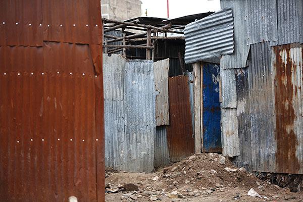 Slum Kenya - Kibera/Mathare - Francesca Ricciardi fotografa (3)