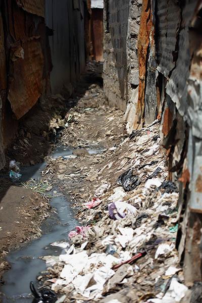 Slum Kenya - Kibera/Mathare - Francesca Ricciardi fotografa (5)
