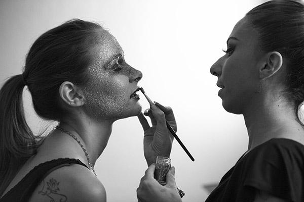 make up di Roberta Larosa