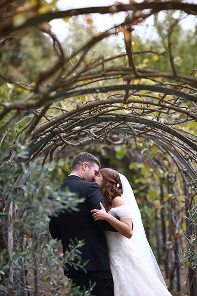 Foto Sposi - Fotografo Matrimonio Genova - Servizi Fotografici