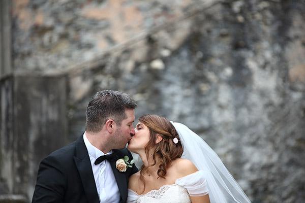 Fotolibro Cerimonia - Fotografo Matrimonio Genova - Servizi Fotografici