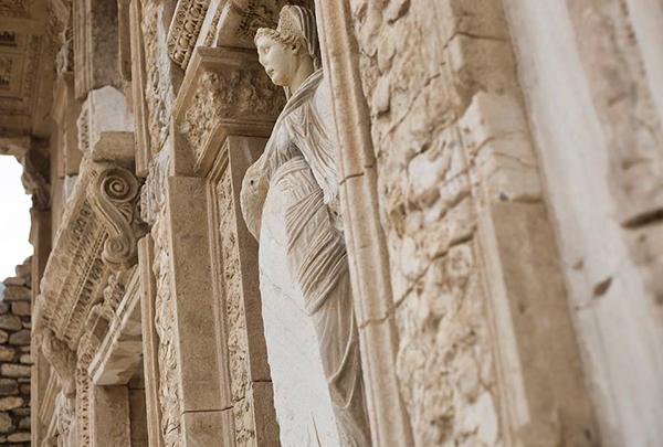 Tempio di Artemide, Efeso, Turchia - Francesca Ricciardi Fotografa
