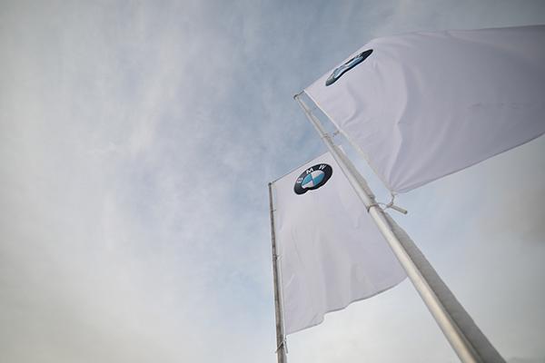 BMW xDrive Francesca Ricciardi Fotografo Genova Fotografia pubblicitaria